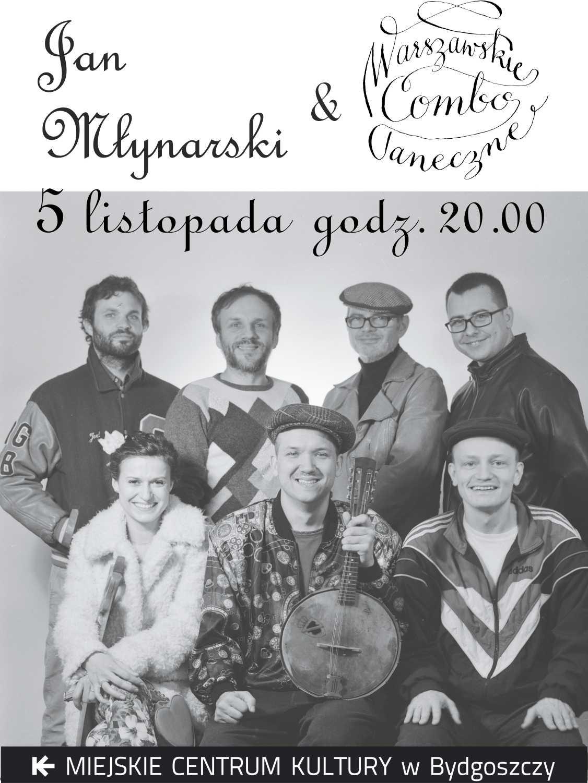 Jan Młynarski & Warszawskie Combo Taneczne