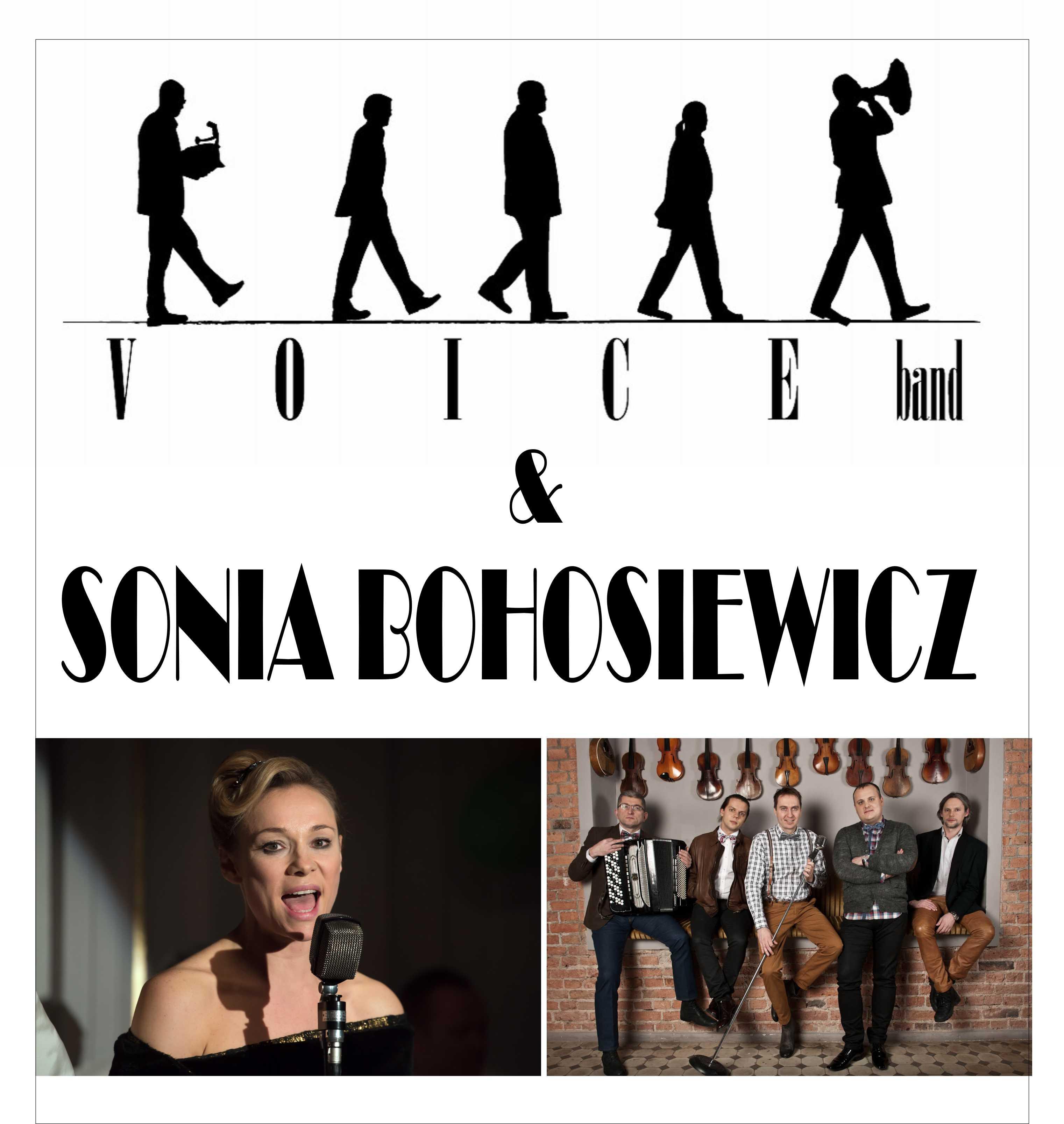 VOICE BAND i Sonia BOHOSIEWICZ