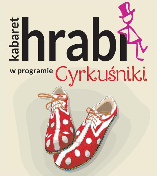 HRABI w programie