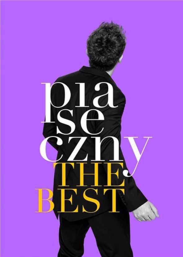 PIASECZNY THE BEST
