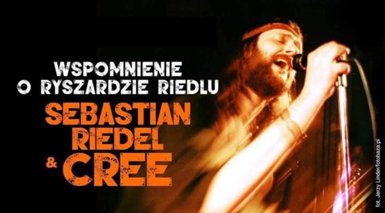 Sebastain Riedel & CREE
