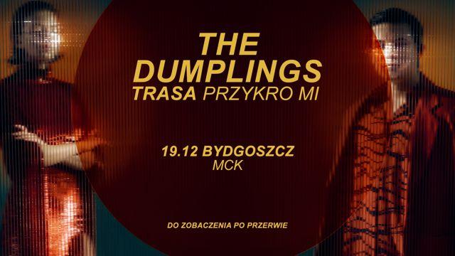 THE DUMPLINGS trasa PRZYKRO MI